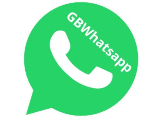 app gbwhatapp terbaru